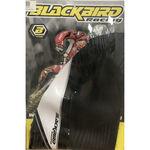 _Copertina Sella Blackbird Kymco 250 KXR | BKBR-1Q16 | Greenland MX_