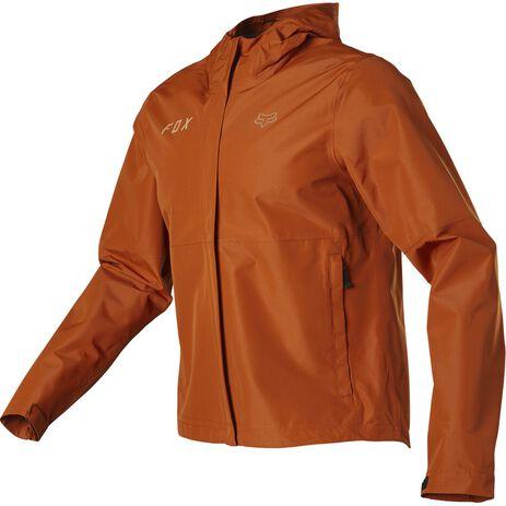 _Giacca Pieghevole Fox Legion Arancione   28375-113   Greenland MX_