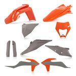 _Full Kit in Plastica Acerbis KTM EXC/EXC F 20-.. | 0024054.799-P | Greenland MX_