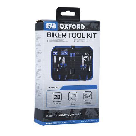 _Kit Attrezzi da Viaggio Oxford Biker | OX771 | Greenland MX_
