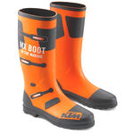 _Stivali in Gomma KTM Rubber Boots 45-46 | 3PW1872508 | Greenland MX_