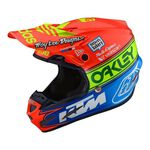 _Casco Troy Lee SE4 Composite Team Edition 2 | 10567200-P | Greenland MX_