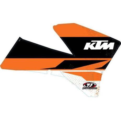 _Kit adesivi TJ KTM EXC 05-07 SX 05-06   KKTM0507   Greenland MX_