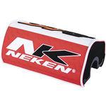 _Protezione Manubrio Neken Rosso/Bianco   0601-3742   Greenland MX_