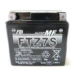 _Batteria Furukawa FTZ7-S | FTZ7S-607811 | Greenland MX_