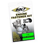 _Kit di Viti per Motore Bolt Kawasaki KX 250 88-07 | BT-E-K1-8807 | Greenland MX_