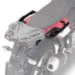_Attacco Posteriore Specifico per Valigie Monokey o Monolock Givi Yamaha Ténéré 700 2019 | SR2145 | Greenland MX_