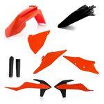 _Full Kit in Plastica Acerbis KTM EXC/EXC F 2020 | 0024054.553-P | Greenland MX_